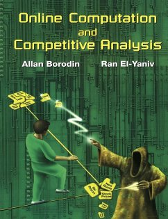 Online Computation and Competitive Analysis - El-Yaniv, Ran; Borodin, Allan