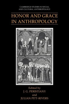Honor and Grace in Anthropology - Peristiany, John G.