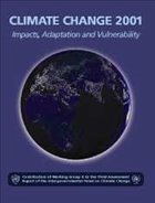 Climate Change 2001: Impacts, Adaptation, and Vulnerability: Contribution of Working Group II to the Third Assessment Report of the Intergovernmental