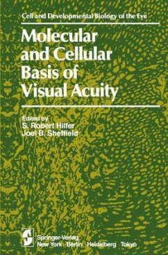 Molecular and Cellular Basis of Visual Acuity - Hilfer