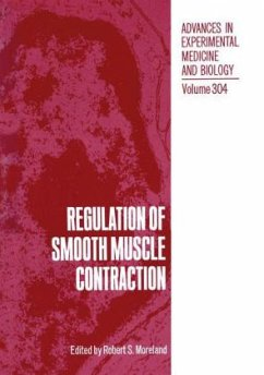 Regulation of Smooth Muscle Contraction - Graduate Hospital Research Symposium Reg