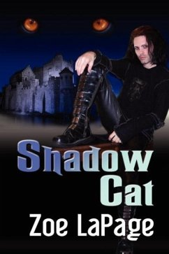 Shadow Cat - Lapage, Zoe