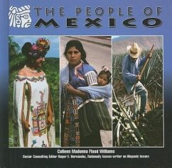 The People of Mexico - Williams, Colleen Madonna Flood