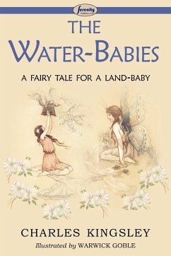 The Water-Babies (a Fairy Tale for a Land-Baby) - Kingsley, Charles