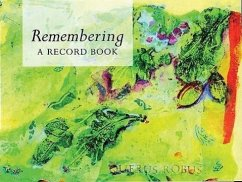 Remembering: A Record Book - Illustrator: Smith, Linda