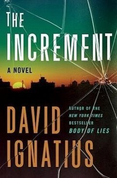 The Increment - Ignatius, David