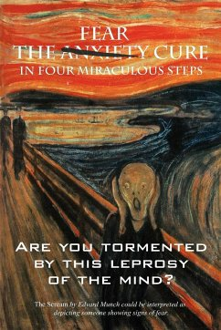 The Fear Cure: In Four Miraculous Steps. - Pickens, Teri