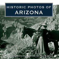 Historic Photos of Arizona - Buscher, Dick Buscher, Linda