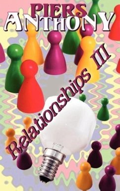 Relationships, Vol. 3 - Anthony, Piers Inabnet, Joseph
