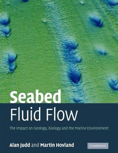 Seabed Fluid Flow: The Impact on Geology, Biology and the Marine Environment - Judd, Alan Hovland, Martin