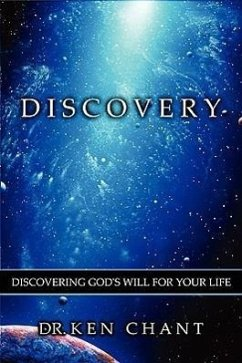 Discovery - Chant, Ken