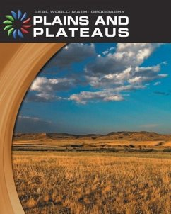 Plains and Plateaus - Somervill, Barbara A.