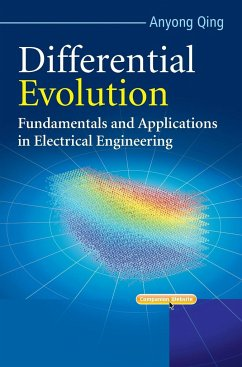 Differential Evolution: Fundamentals and Applications in Electrical Engineering - Qing, Anyong