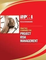 Practice Standard for Project Risk Management - Herausgeber: Project Management Institute
