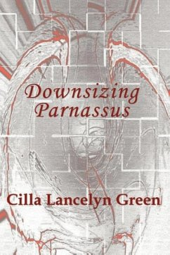 Downsizing Parnassus - Green, Cilla Lancelyn