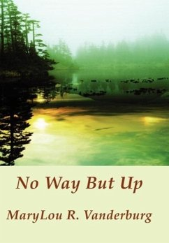 No Way But Up - Vanderburg, Marylou