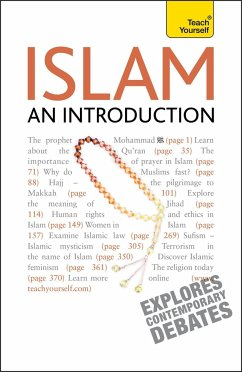 Islam - an Introduction: Teach Yourself - Maqsood, Ruqaiyyah Waris