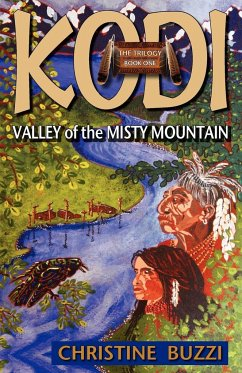 Valley of the Misty Mountain - Buzzi, Christine