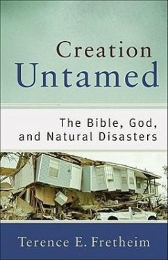 Creation Untamed - Fretheim, Terence E.