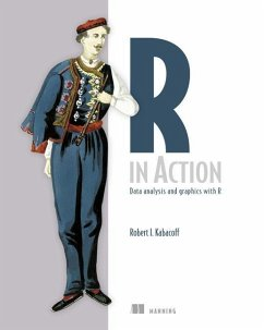 R in Action - Kabacoff, Robert I.