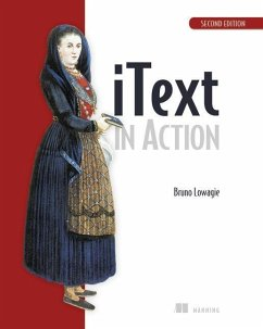 iText in Action - Lowagie, Bruno
