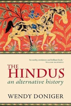 The Hindus - Doniger, Wendy