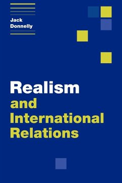 Realism and International Relations - Donnelly, Jack