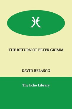 The Return of Peter Grimm