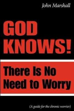 God Knows! - Marshall, John