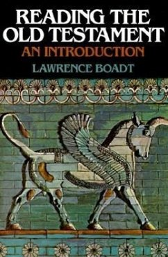 Reading the Old Testament: An Introduction - Boadt, Lawrence