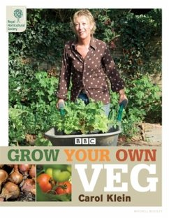 RHS Grow Your Own: Veg - Klein, Carol