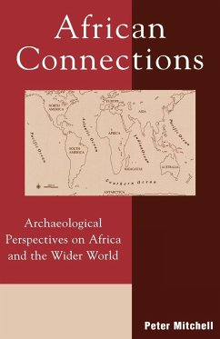 African Connections - Mitchell, Peter