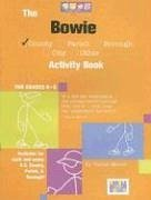 The Bowie County Activity Book: For Grades K-6 - Marsh, Carole