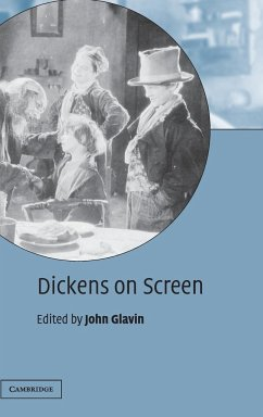 Dickens on Screen - Glavin, John (ed.)