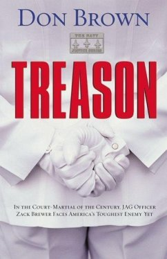 Treason - Brown, Don
