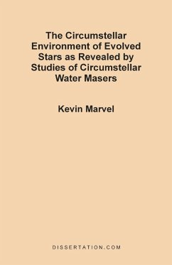 The Circumstellar Environment of Evolved Stars as Revealed by Studies of Circumstellar Water Masers - Marvel, Kevin