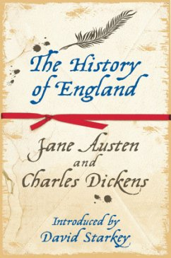 The History of England - Austen, Jane Dickens, Charles