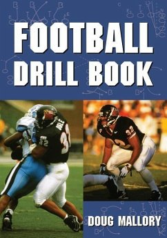 Football Drill Book - Mallory, Doug