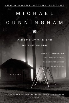 A Home at the End of the World - Cunningham, Michael