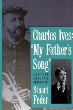 Charles Ives: