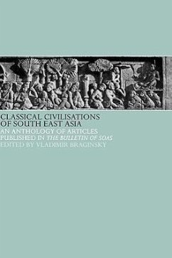 Classical Civilizations of South-East Asia - University of London University of London