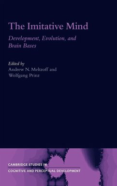 The Imitative Mind: Development, Evolution and Brain Bases - Meltzoff, N. / Prinz, Wolfgang (eds.)