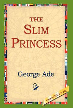 The Slim Princess - Ade, George