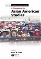 A Companion to Asian American Studies - ONO KA KENT A.