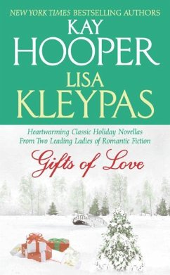 Gifts of Love - Hooper, Kay Kleypas, Lisa