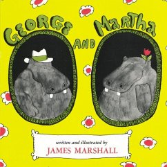 George and Martha - Marshall, James