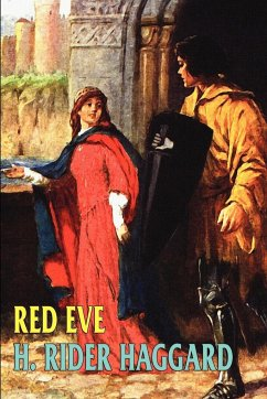 Red Eve - Haggard, H. Rider