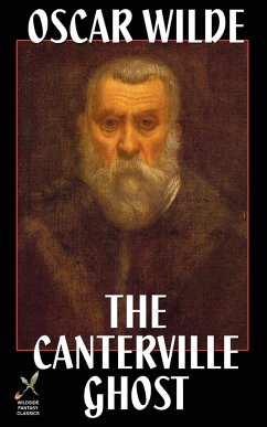 The Canterville Ghost - Wilde, Oscar