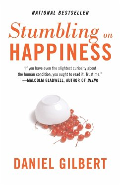 Stumbling on Happiness - Gilbert, Daniel