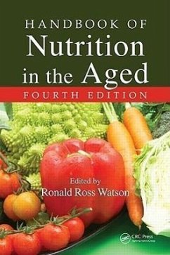 Handbook of Nutrition in the Aged - Herausgeber: Watson, Ronald Ross